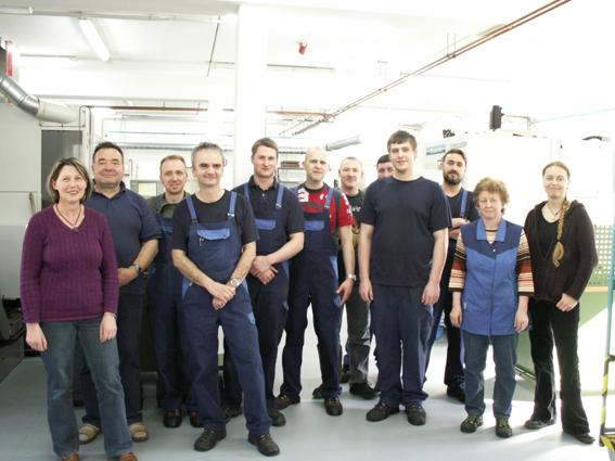 Hier sehen Sie Bilder aus dem Bereich: Herzlich willkommen bei der Fuchs & Schubert GmbH